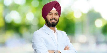 Deepinder Singh, Founder-CEO, 75F