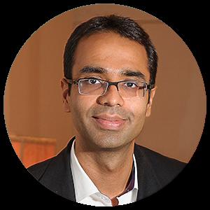 Karan Bajaj, Founder- CEO WhiteHat Jr, AI-centric edtech Startup